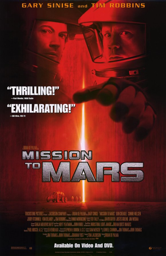 mission to mars movie face - photo #25