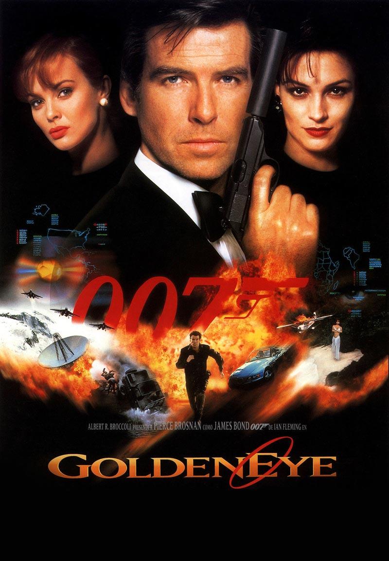 james bond goldeneye watch online free